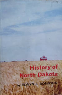 History of North Dakota