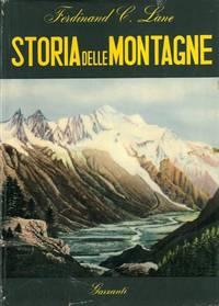 Storia delle montagne.