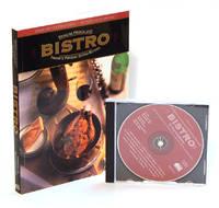 Bistro: Swinging French Jazz, Favorite Parisian Bistro Recipes
