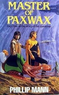 image of MASTER OF PAXWAX
