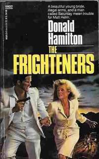 The Frighteners (A Matt Helm Thriller #25)