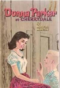 Donna Parker at Cherrydale