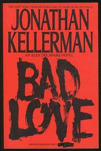 image of Bad Love: An Alex Delaware Novel
