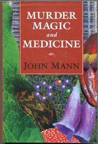 image of Murder, Magic and Medicine.