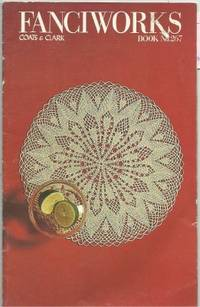 FANCIWORKS BOOK NO. 267 (Doilies)