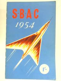 S.B.A.C. 1954 Flying Display and Exhibition