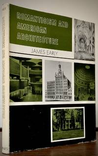 image of Romanticism and American Architecture