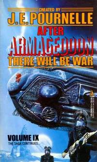 After Armageddon (There Will Be War, Vol 9)