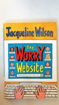 The Worry website.