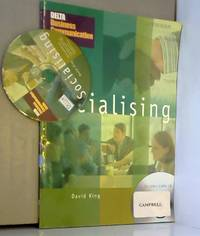 Socialising. : Book and Audio CD