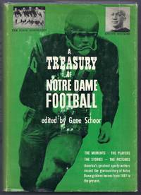 A Treasury of Notre Dame Football