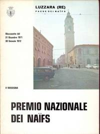 Premio Nazionale dei Naifs. V Rassegna