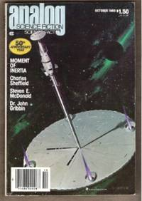 ANALOG SCIENCE FICTION / SCIENCE FACT October 1980