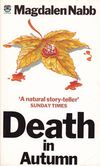image of Death in Autumn: A Florintine Mystery