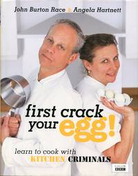 First Crack Your Egg