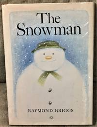 The Snowman by Raymond Briggs - First Edition - 1978 - from My Book Heaven and Biblio.com