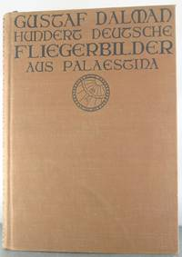 Hundert Deutsche Fliegerbilder Aus Palastina