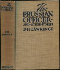 image of The Prussian Officer