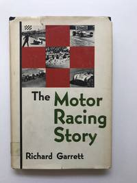 image of The Motor Racing Story