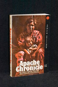 Apache Chronicle; The Story of the People (A-365)