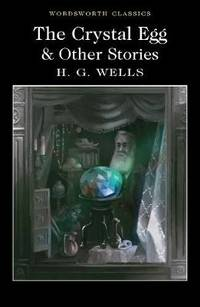 The Crystal Egg and Other Stories