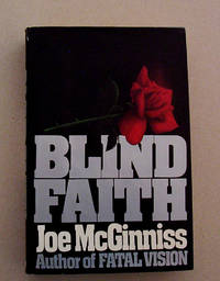 image of Blind Faith. True Crime Murder Toms River New Jersey
