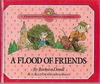 image of A Flood of Friends