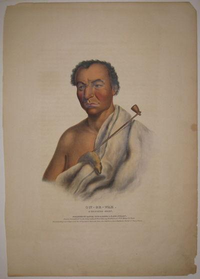 Philadelphia: Daniel Rice & James B. Clark, 1843. unbound. very good. Lithographic & Print Colouring...