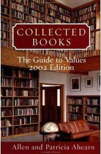 COLLECTED BOOKS 2002: The Guide to Values.
