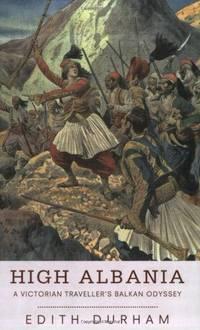 image of High Albania