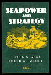 image of SEAPOWER AND STRATEGY.