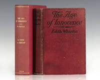 image of The Age of Innocence.