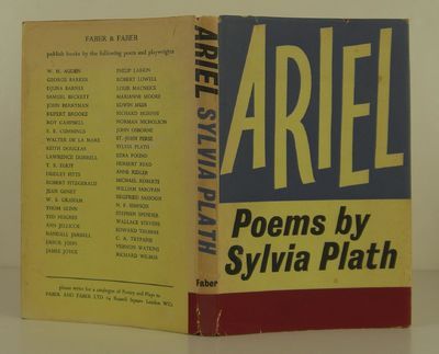Faber and Faber, 1965. 1st Edition. Hardcover. Near Fine/Very Good. Near fine in a very good dust ja...