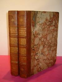 A CABINET OF QUADRUPEDS WITH HISTORICAL AND SCIENTIFIC DESCRIPTIONS. Complete in Two Volumes
