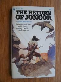 The Return of Jongor