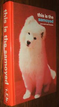 image of This is the Samoyed