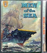 Men of the Sea.  A Badger Book