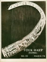 Folk Harp Journal, No. 20, March 1978