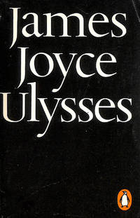 Ulysses by  James; Richard Ellmann Joyce - Paperback - First Edition - 1969-01-01 - from M Godding Books Ltd and Biblio.com