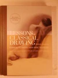 image of Lessons in Classical Drawing