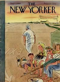 The New Yorker.  1950 - 09 - 02 (September)