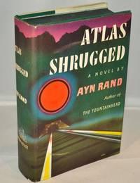 image of Atlas Shrugged