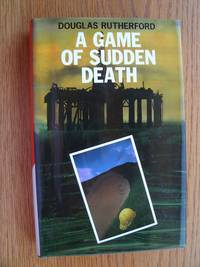 A Game of Sudden Death