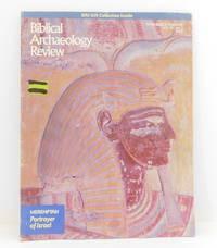 Biblical Archaeology Review: September/October 1990  (Vol XVI  No 5)
