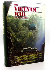 THE VIETNAM WAR  An almanac