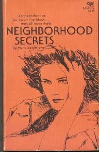 Neighborhood Secrets  MAS-079