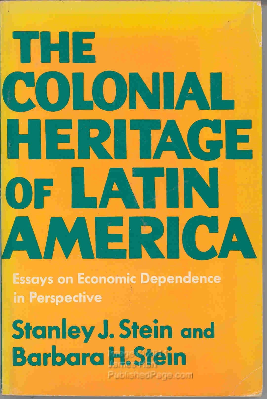 the political economy of latin american essay By contrast, this paper presents a political economy model of foreign aid  and  budget discipline in latin american and caribbean countries,'.