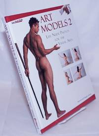 image of Art Models #2: Life nude photos for the visual arts