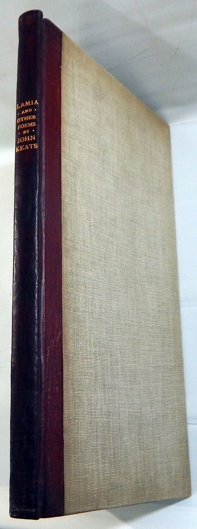 Berkshire: Golden Cockerel Press, 1928. Limited edition. Hardcover. Near fine. Engravings by Robert ...