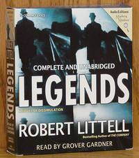image of Legends: A Novel of Dissimulation